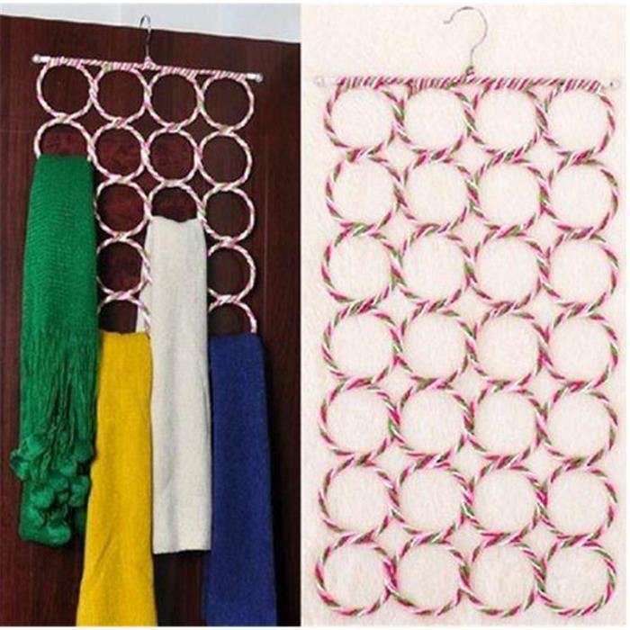 Range foulard - Achat   Vente pas cher 5d2c02748dd