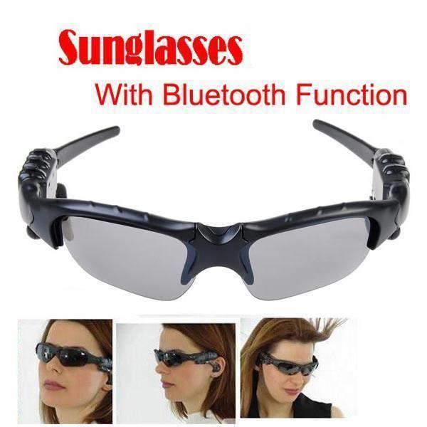Lunettes De Soleil Avec Bluetooth-8719178467462