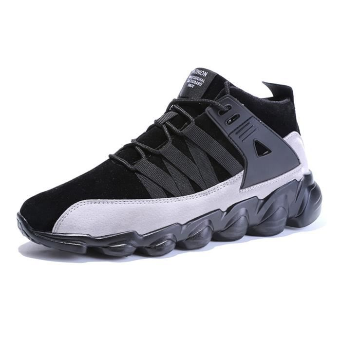 Basket Chaussure Skate Mode Homme Homme Shoes montantes chaussures SInOwqxgU