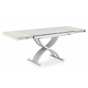 Table Extensible Ceramique Achat Vente Table
