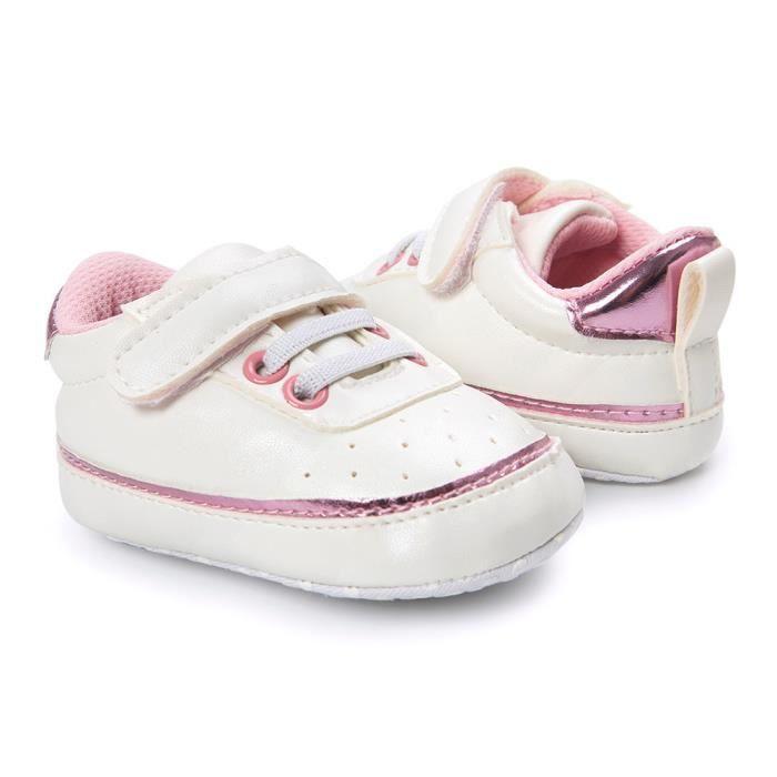 BOTTE Toddler bébé cravate chaussures souples crèche chaussures bébé garçons filles chaussures décontractées@RoseHM byJeK