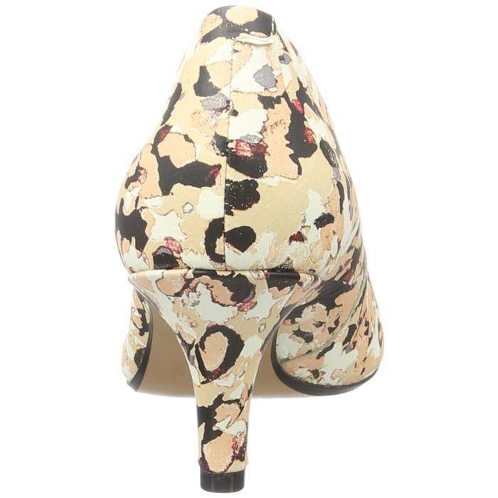 36 Taille 1 2 Clarks Leather U1xwm Isidora Faye Women's Sandals Fashion wq8CBz