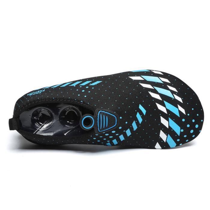 Chaussure Femme D'été Mme Nouvelle Eau Sandales Diapositives Aqua Pour Plage Slip Sur Parc Aquatique Sandales Respirant CyEYb4cj
