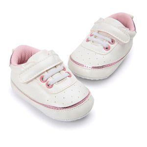 BOTTE Toddler bébé cravate chaussures souples crèche chaussures bébé garçons filles chaussures décontractées@BlancHM 9gad9