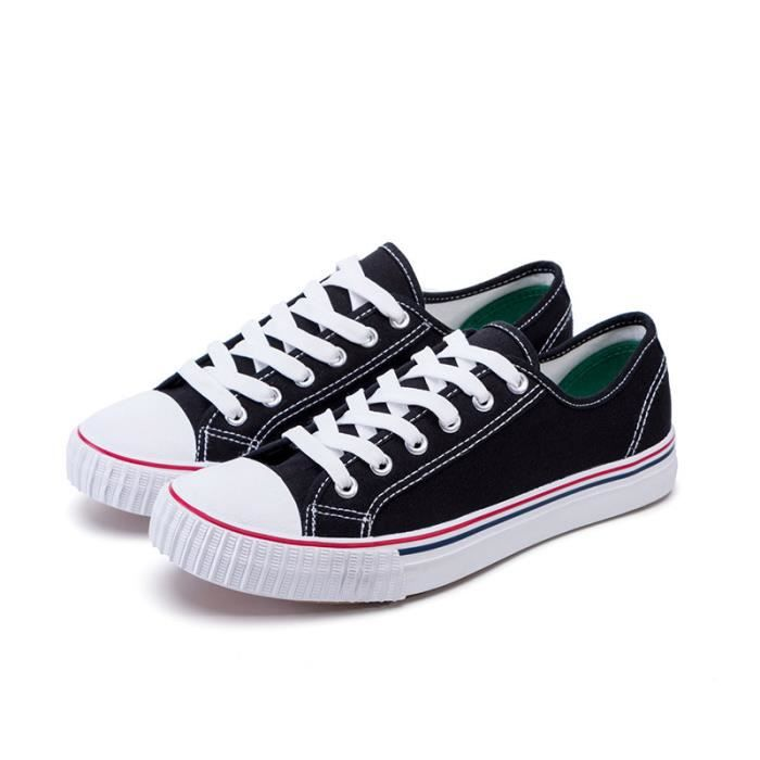 Baskets chaussures de sport hommes et femmes chaussures décontractées KR7UF35