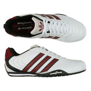 basket adidas goodyear homme blanche,W basket adidas