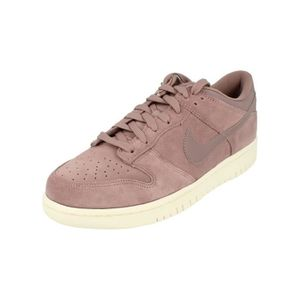 Nike Dunk Low PRM Hommes Trainers 921307 Sneakers Chaussures 200 uXoEoqCI