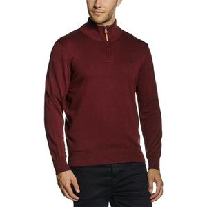 PULL TIMBERLAND Williams River Pull 1-2 Zip Homme - Tai ...