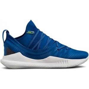 47e3af4fe9625 CHAUSSURES BASKET-BALL Chaussure de Basketball Under Armour Curry 5 Moroc  ...