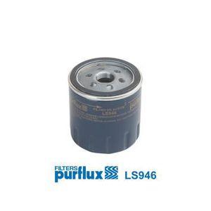 FILTRE A HUILE PURFLUX Filtre à huile LS946