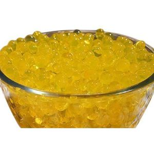 BILLES - PERLES DÉCO 20 sachets of Or Cristal Sol Gel Bio Perles Boules