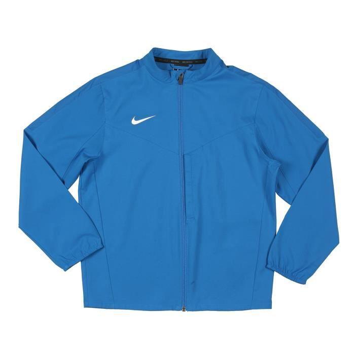 NIKE Coupe-Vent Team Performance Shield - Enfant - Bleu clair