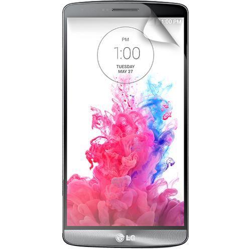 BLUEWAY Lot de 2 protèges-écran pour LG G3 - Transparent