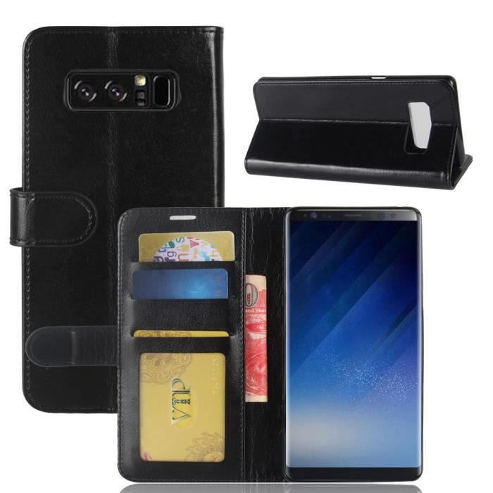 Housse samsung galaxy note 8 achat vente housse for Housse galaxy note 4