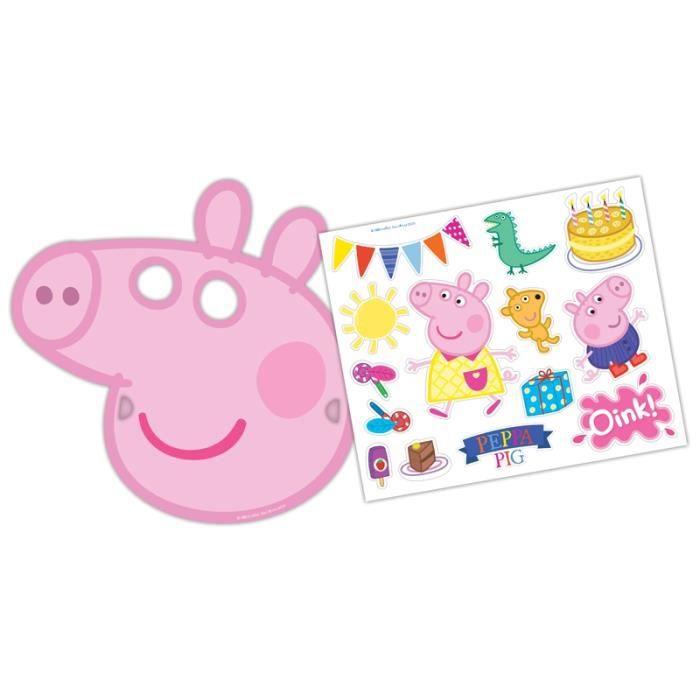 Deguisement peppa pig achat vente jeux et jouets pas chers - Fauteuil peppa pig jouet club ...