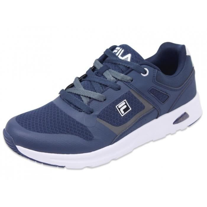 NEWMAN LOW M BBH - Chaussures Homme Fila