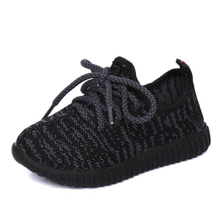 Sneakers de Unisex de coco sport chaussures Enfants chaussures de mode noix de xxpFvZr
