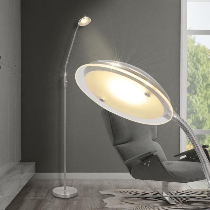 lampadaire exterieur 150 cm achat vente pas cher. Black Bedroom Furniture Sets. Home Design Ideas