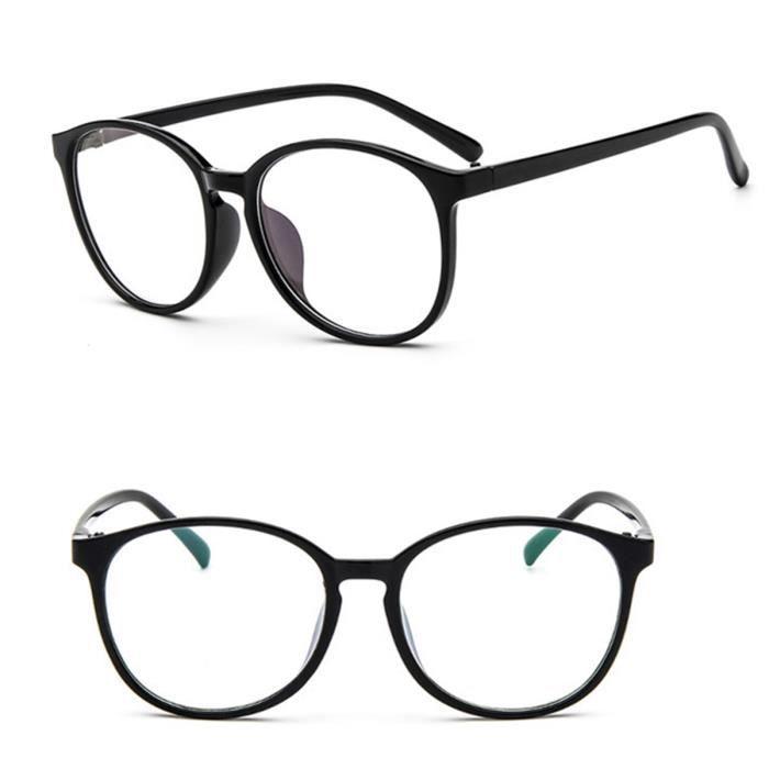 montures de lunettes de vue achat vente pas cher cdiscount. Black Bedroom Furniture Sets. Home Design Ideas