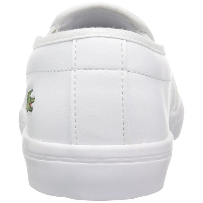 Lacoste Sneaker Mode gazon NMTYQ Taille-39 v7eimT4pD0