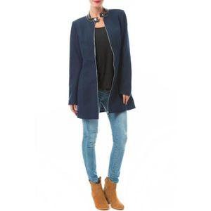 d4dfd9b10b14 Manteau femme Vero moda - Achat   Vente Manteau femme Vero moda pas ...