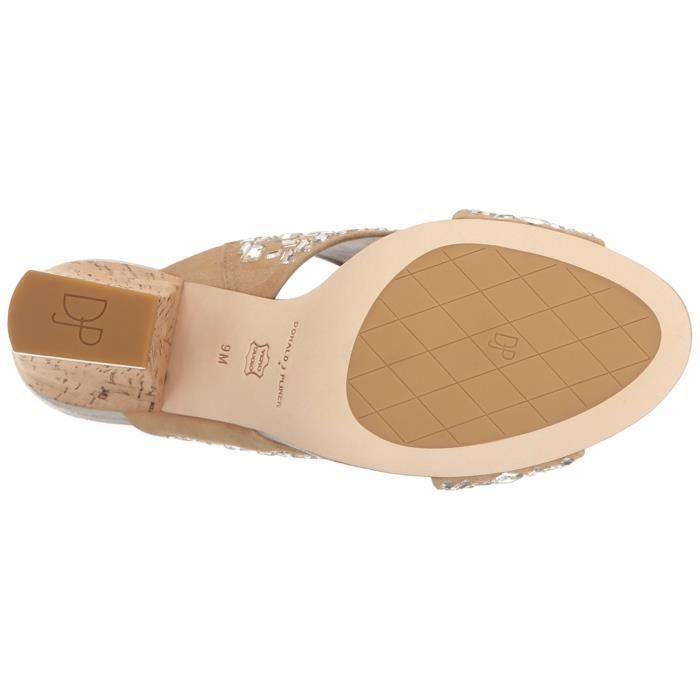 Femmes Donald J Pliner Slide Chaussures