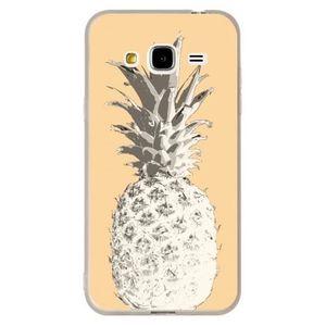 coque samsung j3 ananas