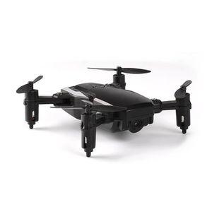 DRONE LF606 double batterie drone avec 720p caméra FPV Q