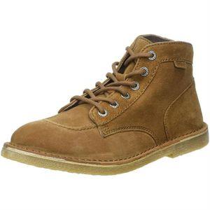 BOTTINE bottines / boots orilegend homme kickers 507780
