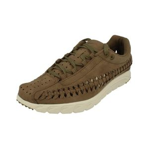 quality design 9d15e 1ed0f CHAUSSURES DE RUNNING Nike Mayfly Woven Hommes Running Trainers 833132 S ...