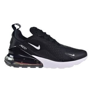 BASKET NIKE Air Max 270 Chaussures Casual Noir - Anthraci