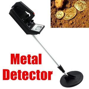 DÉTECTEUR DE MATÉRIAUX LAVENT Détecteur de métaux profonde professionnel