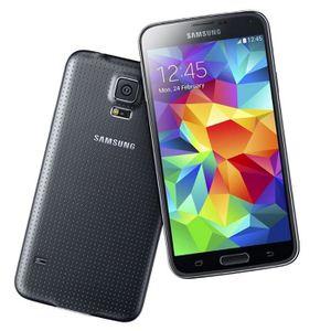SMARTPHONE Samsung Galaxy S5 G900F 16Go 16MP Débloqué 5,1 pou