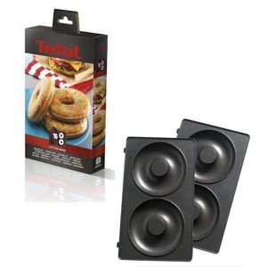GAUFRIER coffret bagels gaufrier snack collection SW85 Tefa