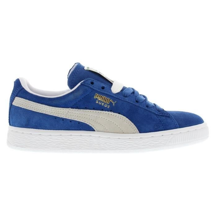 PUMA Baskets Suede Chaussures Homme