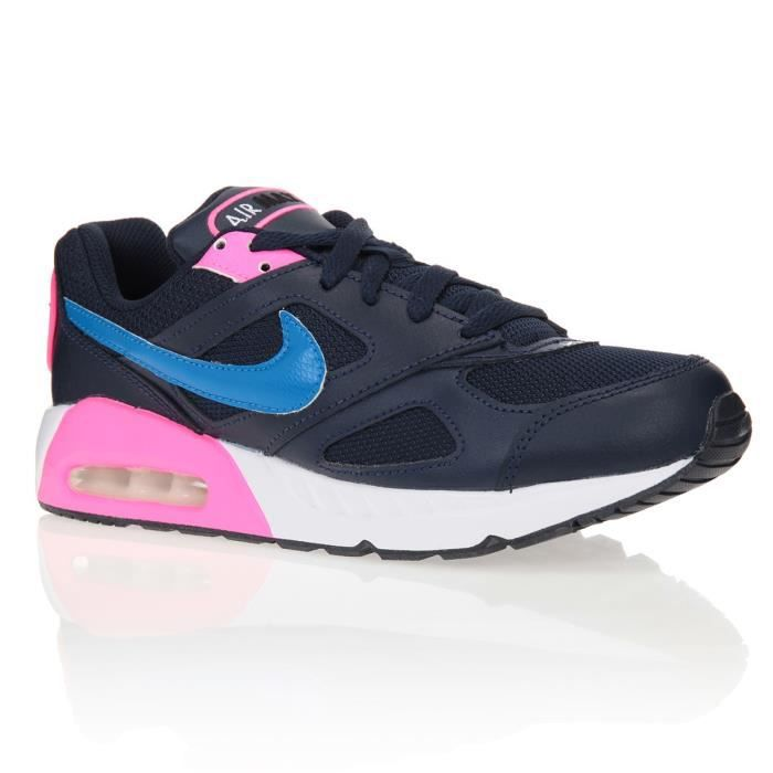 the latest 09960 9dabf BASKET NIKE Baskets Air Max Ivo Gs Chaussures Enfant Fill