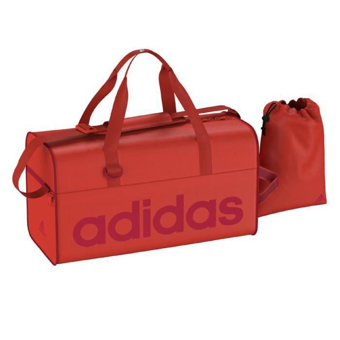 Sac de sport Adidas Lin Per TB S - Prix pas cher - Cdiscount aa88d4cd7512