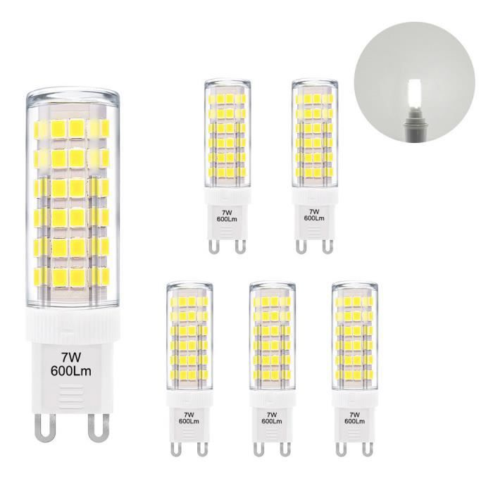 Achat Cher G9 Pas Ampoule 60w Led Vente 8O0nkXwP