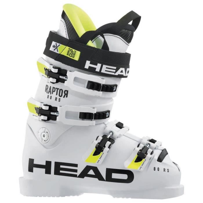 Raptor Chaussures Homme Head Ski Bottes 80 Rs wn0OPk