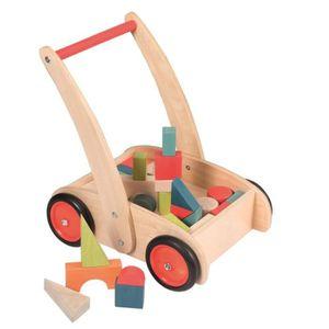 chariot de marche bebe achat vente jeux et jouets pas. Black Bedroom Furniture Sets. Home Design Ideas