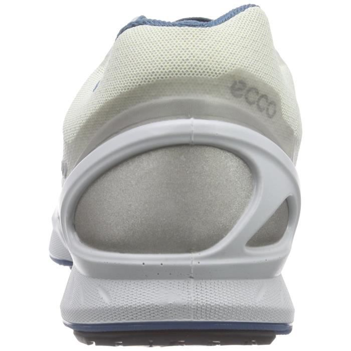 Ecco Biom Fjuel Racer Sneaker S56F9 Taille-43 KxFMywCL