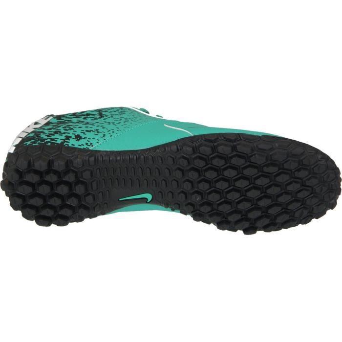 Nike Bombax TF 826486-310 Homme Baskets Vert