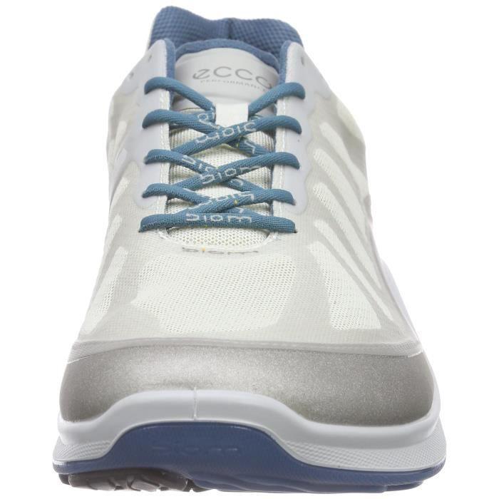 Ecco Biom Fjuel Racer Sneaker S56F9 Taille-43 h0WzJG