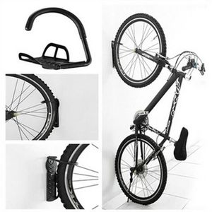 DÉCORATION DE VÉLO Mur vélo cintre vélo Système de rangement pour le