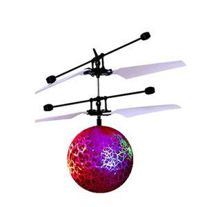 DRONE RC vol balle Drone Ball Hélicoptère intégré Shinni