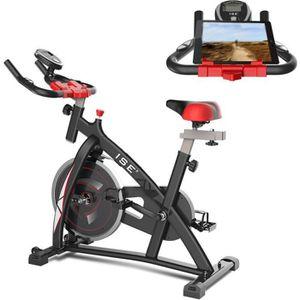 VÉLO DE BIKING ISE Vélo d'appartement Ergomètre Cardio vélo de bi