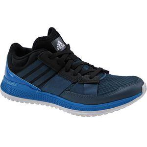 BASKET Adidas ZG Bounce Trainer AF5476 Homme Baskets Bleu
