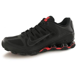 new products c3ce8 62556 BASKET Baskets Nike Reax 8 Tr Mesh