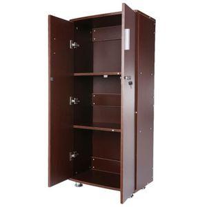 petit meuble rangement meuble de classement rangement armoire de bureau - Meuble De Rangement Petite Profondeur