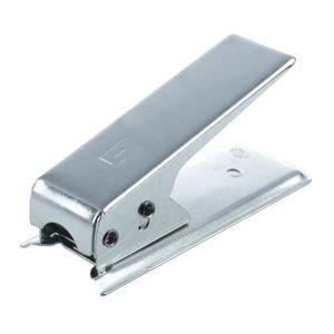 ADAPTATEUR CARTE SIM Cutter de Carte SIM avec 3 adaptateurs SIM compati